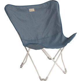 Outwell Sandsend Chair, ocean blue